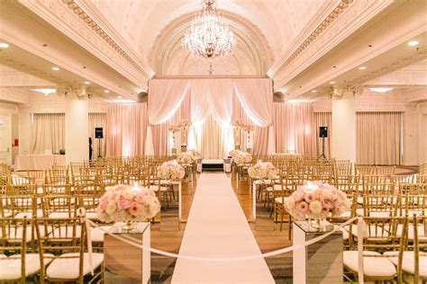 Canada's Loveliest Wedding Venues For 2016   Canadian