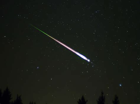 Of Meteor Showers by How To The Leonid Meteor Shower Business Insider