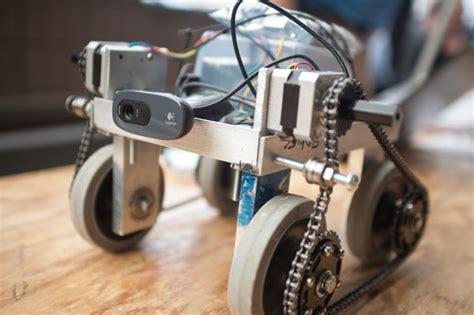 Um Flint Sponsored Robotics Team by Technology Archives Um Flint Now