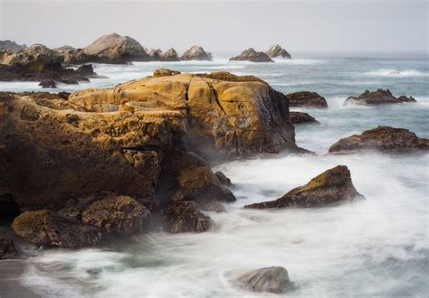 Landscape Sea Point Water And River Images Medium Format Landscape Photography