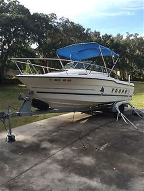 bayliner hits boat boats 1988 bayliner capri 16 ft cuddy cabin with trailer