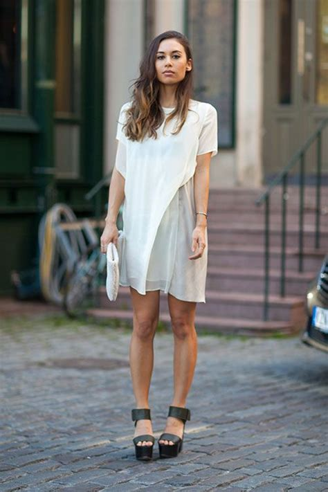 minimalistic look minimalist fashion outfits to copy stylecaster