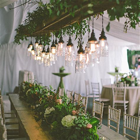 Backyard Wedding Decorations Pictures
