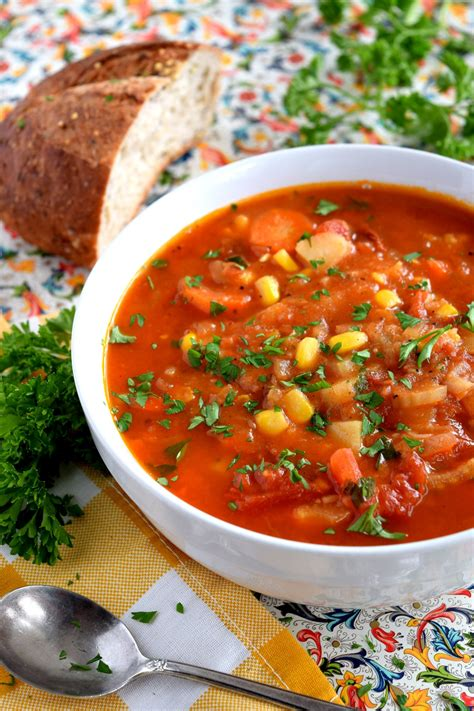 vegetables soup mexican vegetable soup lord byron s kitchen
