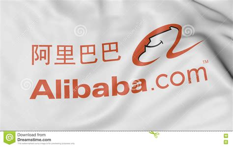 alibaba united states close up of waving flag with university of oxford emblem