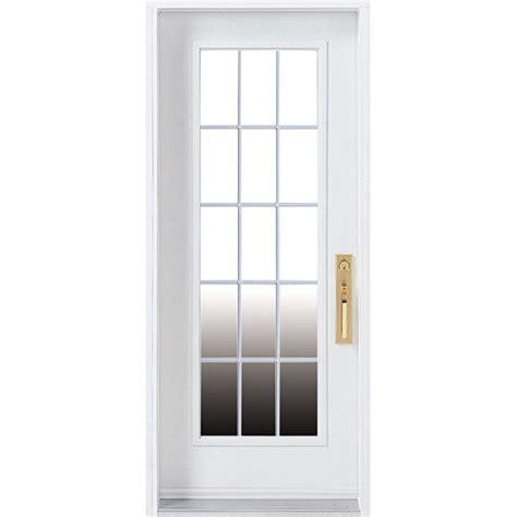 Rona Exterior Door Steel Door Rona