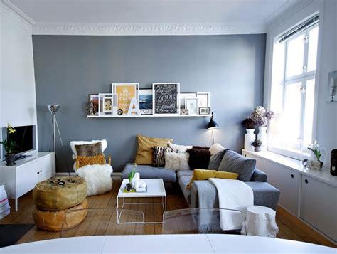 hiasan ruang tamu kecil  tips mudah perlu  buat