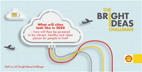challenge ideaschallenge the shell bright ideas challenge fiendishlyclever