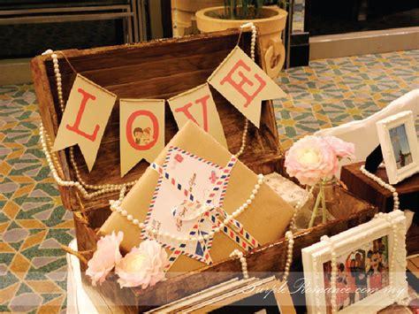 themes around love photo album viewing table decoration wedding sweet love