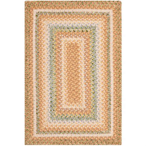 polypropylene area rugs safavieh braided marco polypropylene area rug walmart