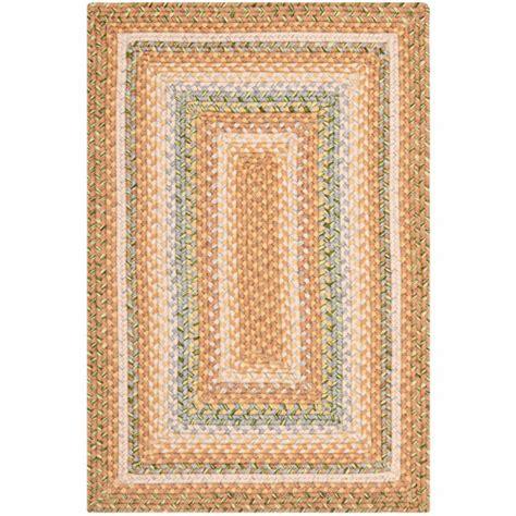 polypropylene braided rugs safavieh braided marco polypropylene area rug walmart