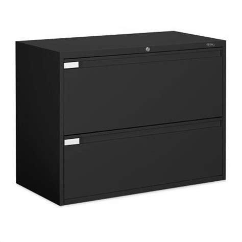 Lateral Two Drawer File Cabinet Global Office 9300p 2 Drawer Lateral Metal File Storage Cabinet 9336p 2f1h