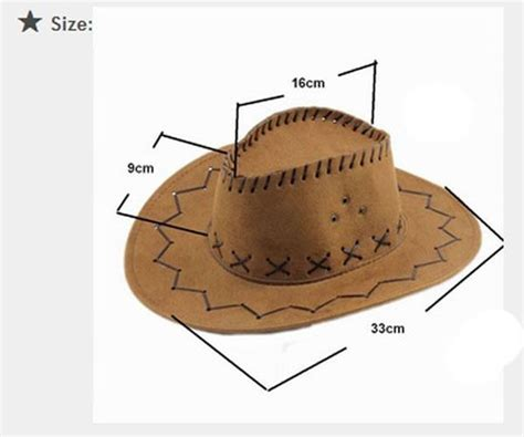 How To Make A Paper Cowboy Hat - wholesale straw cowboy hat with cross stitching