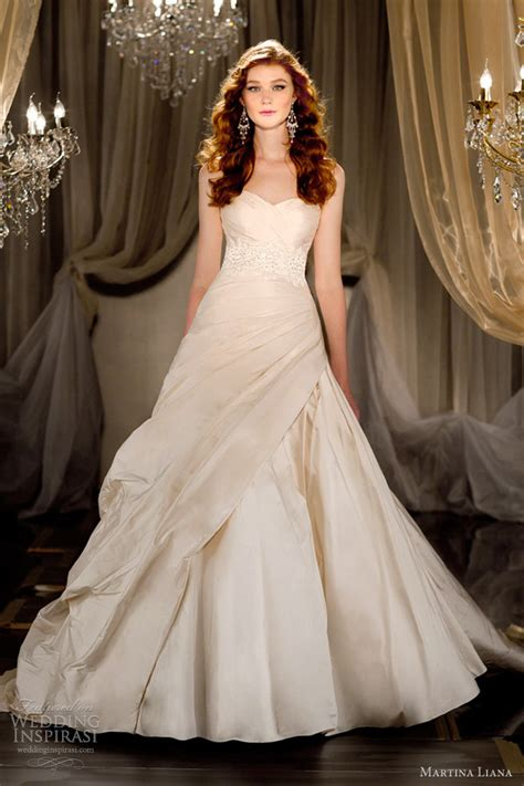 Traumhafte Hochzeitskleider by Beautiful Dresses For Beautiful Brides Pictures Ideas