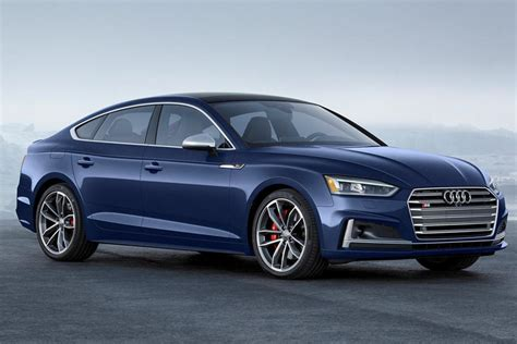 audi s52019 2018 audi s5 sportback review trims specs and price