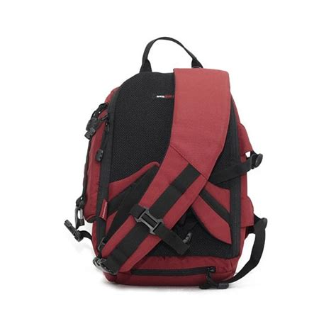Lumiere Mini Sling Bag Merah jual quarzel backpack snipermini sling quarzel