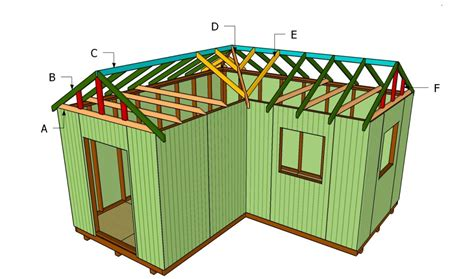 roof design for l shaped house l shaped roof house plans designs trend home design and decor