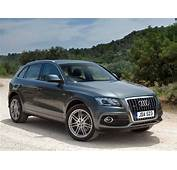 Audi Q5 32 Quattro S Line UK Spec Wallpapers  Cool Cars