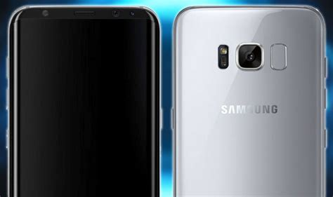 Samsung S8 Edge Replika samsung galaxy s8 release date can t come soon enough if this rumour is true tech
