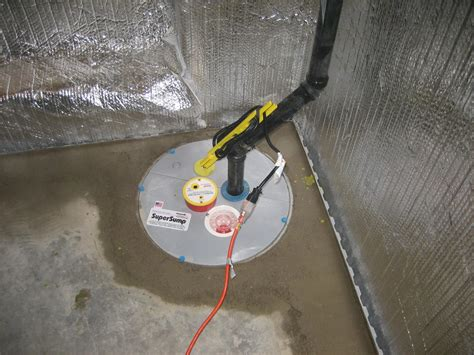 clarke basement systems sump pumps photo album sump