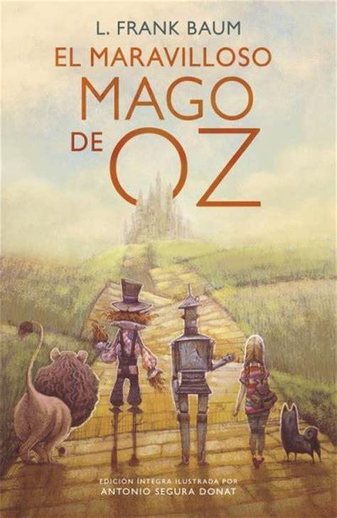 libro el mago de oz el maravilloso mago de oz frank l baum comprar libro en fnac es