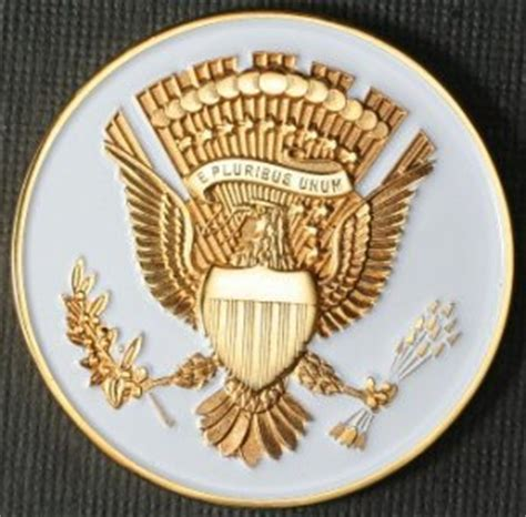 white house communications agency white house communications agency whca vice president challenge coin
