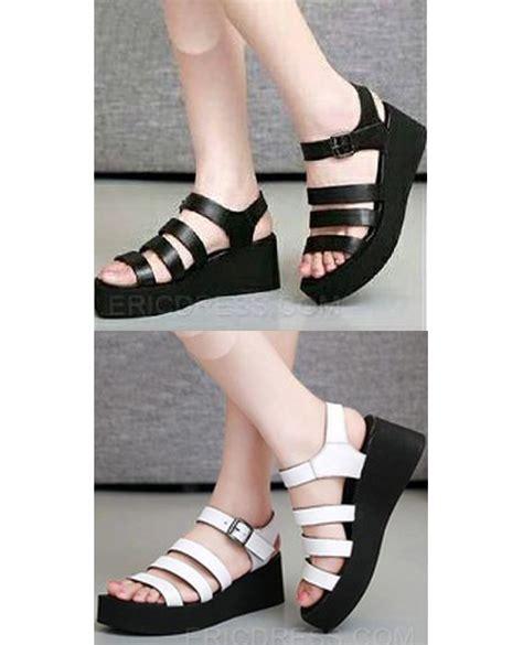 Grosir Sandal Wedges Sandal Wedges Kekinian Sandal Wedges Murah sepatu sandal korea holidays oo