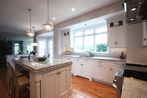 Classic Modern Kitchen Designs Modern Lighting Classic Design Modern Kitchen Dc Metro By Nvs Remodeling Design