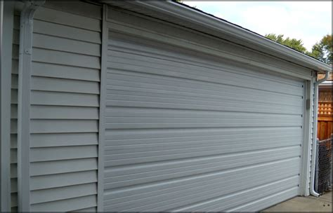 Steel Overhead Doors Forest Garage Doors Chicago Ribbed Steel Overhead Garage Doors Chicago Il