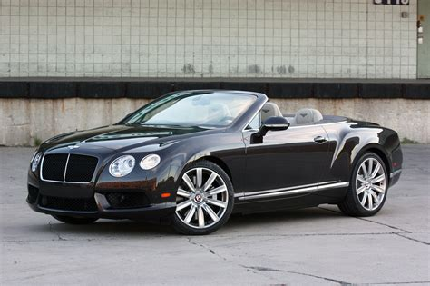 bentley gtc v8 2013 bentley continental gtc v8 autoblog
