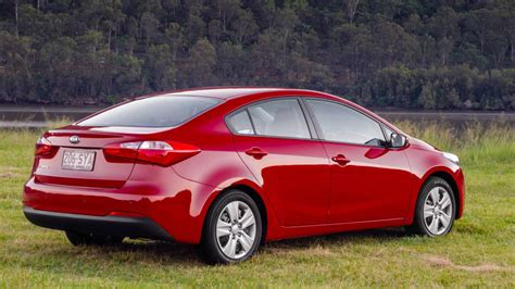 Kia Cerato Wagon Which Small Car Should You Buy In 2016 Auto Expert By