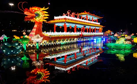 dragon boat festival in china 2017 longleat festival of light 2017