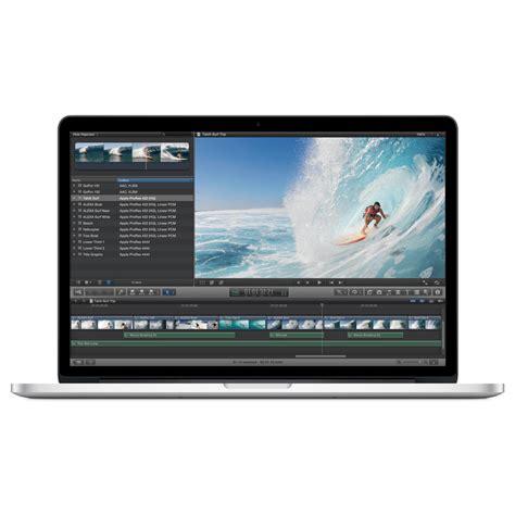 Macbook Pro I7 Retina macbook pro 15 inch retina i7 2 5ghz 16gb 512gb amd radeon r9 m370x w 2gb