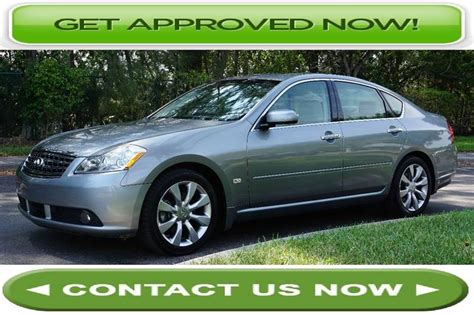infiniti m35 2006 for sale infiniti m35 cars for sale in florida