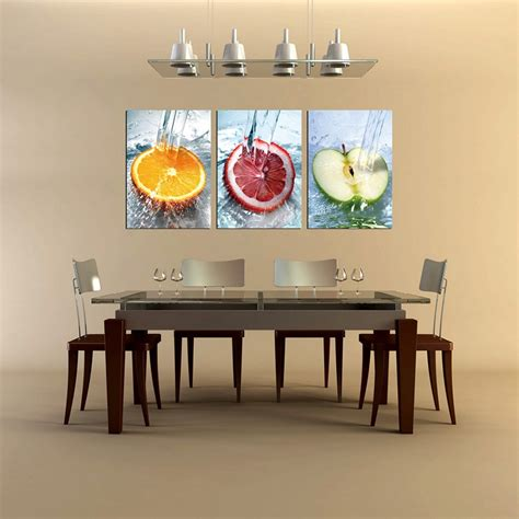 ideas for kitchen wall art wall art ideas for sweet and unique home decor