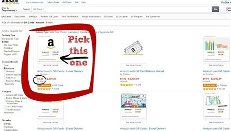 Where To Buy Next Gift Cards - how to turn gift cards into amazon money joy s life