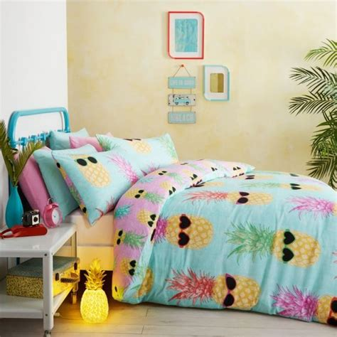 Northern Nights Duvet Covers 31 Sweetest Bedding Ideas For Girls Bedrooms Digsdigs