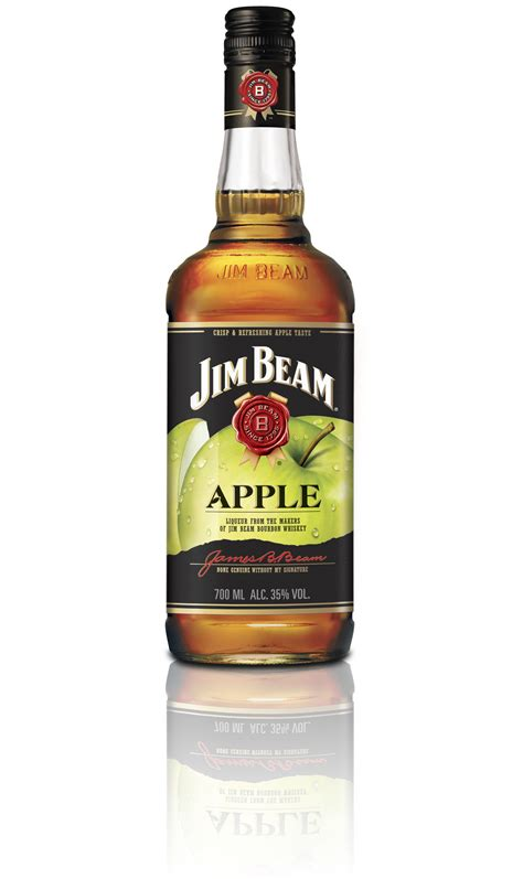 Botol Jim Beam beam suntory launches jim beam apple bevnet