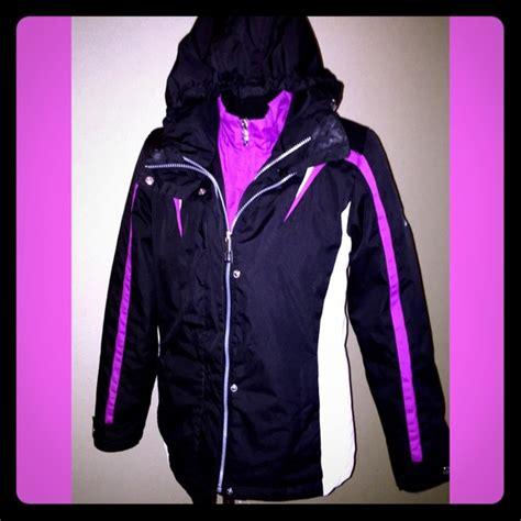 Torry Burch 3in1 Stud Yr2009 65 zeroxposur jackets blazers zeroxposur s 3 in 1 jacket from bethany s