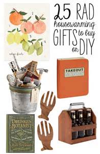 good housewarming gifts 25 rad housewarming gifts to buy or diy citrus fruit