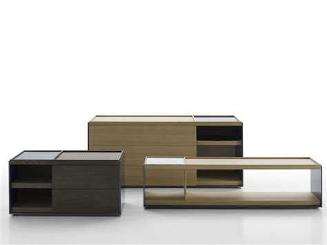 SURFACE Coffee table by B&B Italia design Vincent Van Duysen