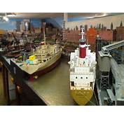 Model Railroad Open Houses In DE  MD PA NJ W