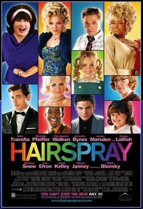 Hairspray Starring Latifah And Travolta In Theaters 720 by Pictures Photos From Hairspray 2007 Imdb