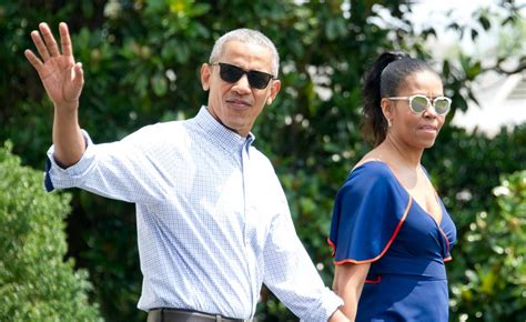 barack obama biography in french michelle and barack obama escape on vacation to french