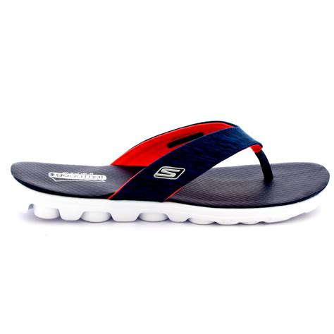 Skechers Flip buy skechers on the go flip flops gt off41 discounted