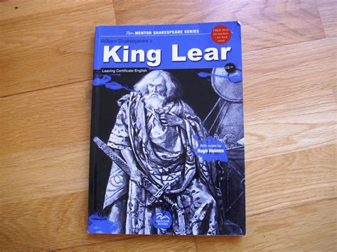 themes in king lear leaving cert english leaving cert book list schooldays ie