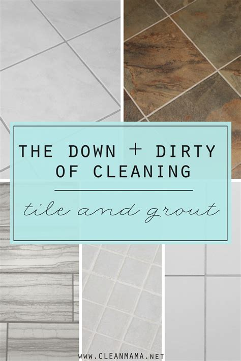 how to clean dirty tiles in the bathroom diy homemade cleaners archives clean mama