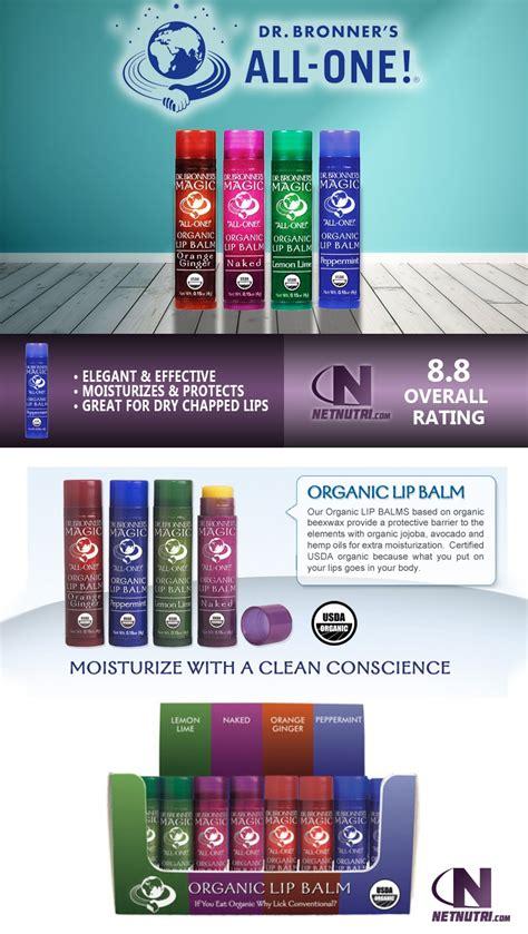 Sale Organic Lip Balm Avocado dr bronner lip balm dr bronner lip balm review