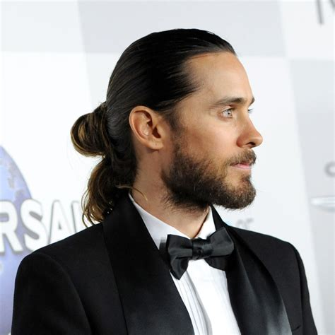 Jared Leto in a kaftan ? stylewatch   Fashion   The Guardian