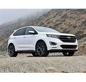 2016 Ford Edge Review 2017 Cars Car Pictures